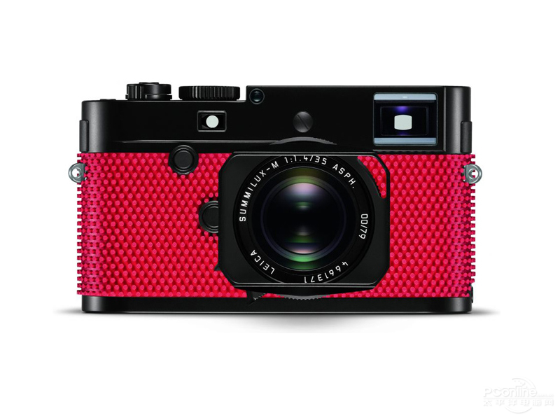 徕卡MP grip限量版相机套装