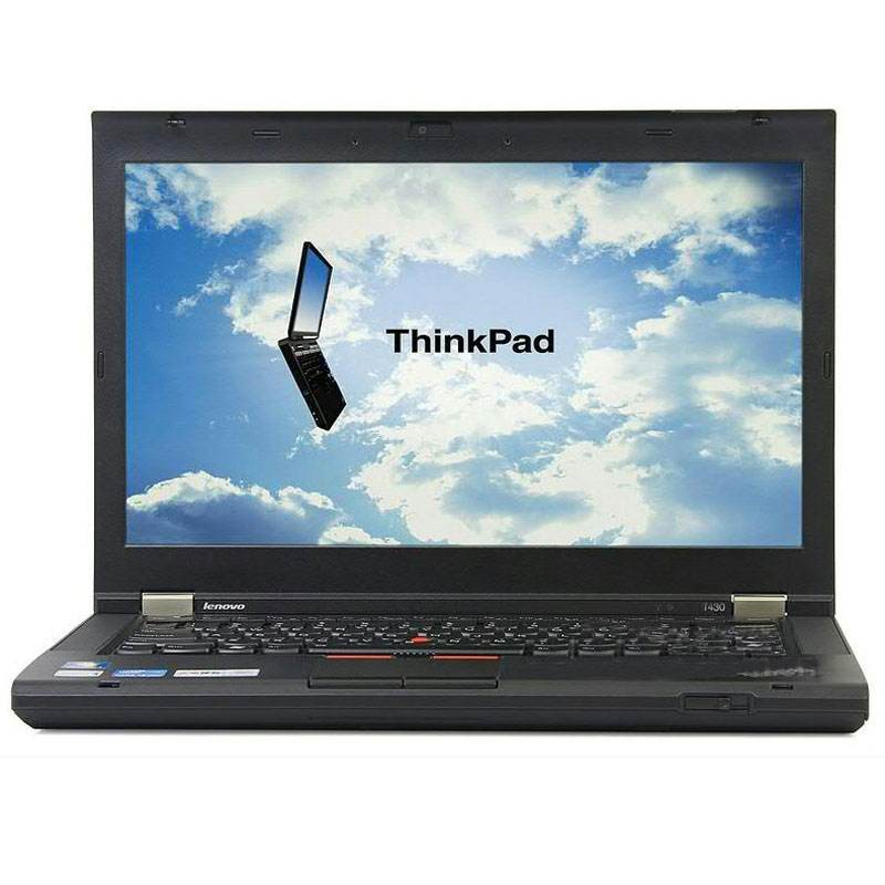 联想ThinkPad T430i