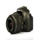尼康 D5200 机身加镜头