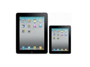 iPad 5代