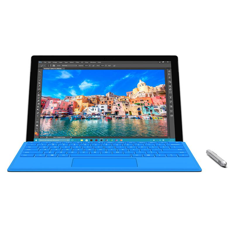 微软 Surface Pro 4