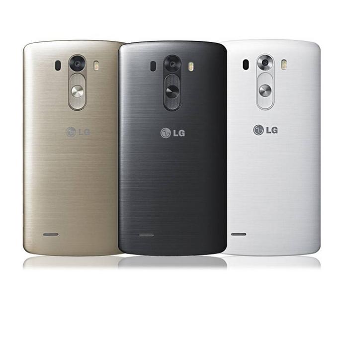 LG G3 D859