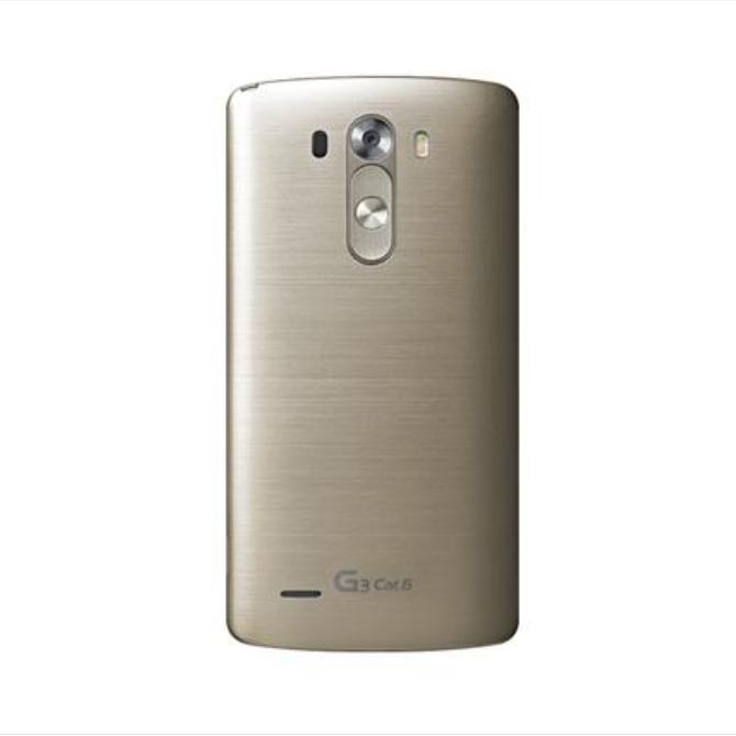 LG G3 F460