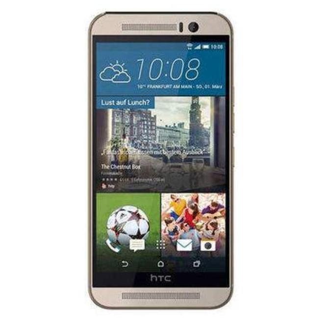 HTC One M9w