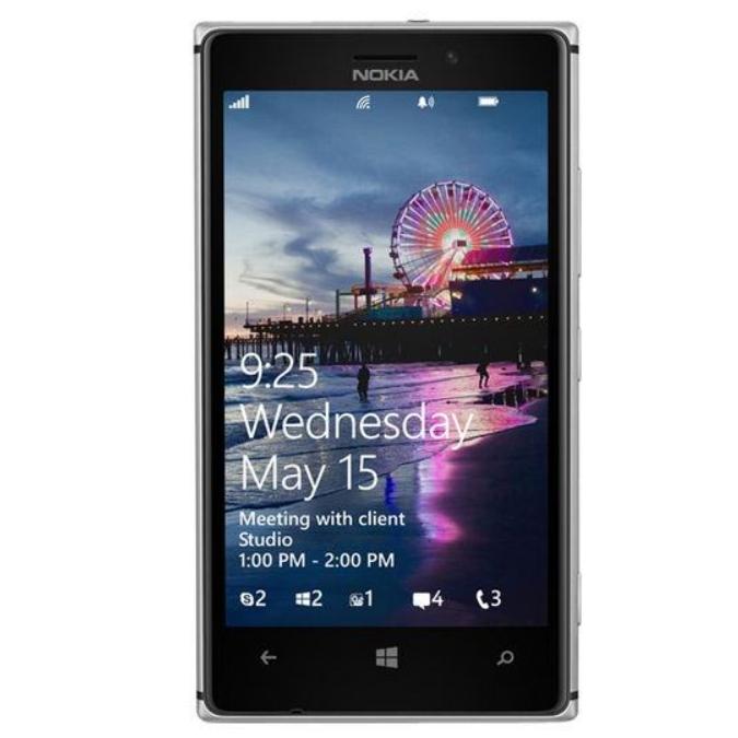 诺基亚 Lumia925