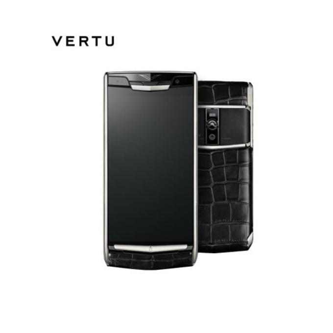 Vertu 威图 Signature Touch L(黑色)