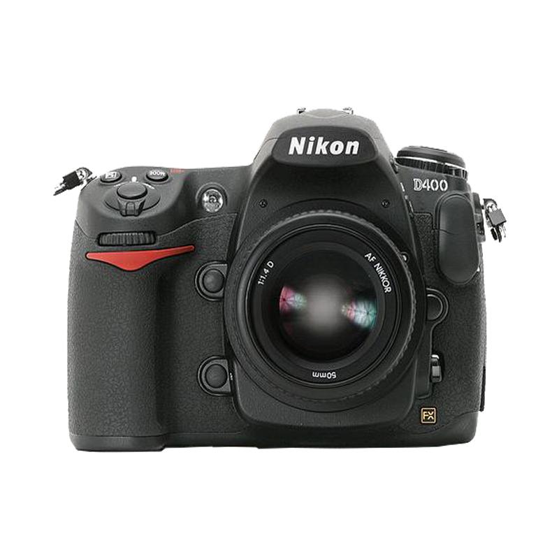 尼康 D400