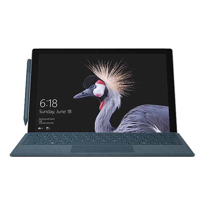 微软 New Surface Pro(M1796)