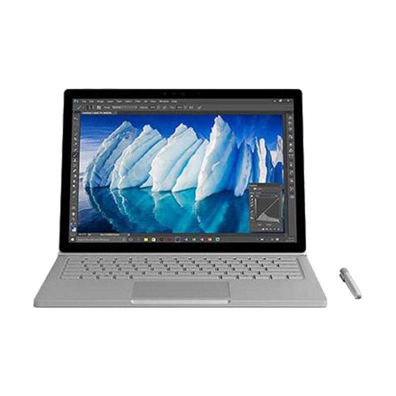 微软 Surface Book 增强版(2G独显)