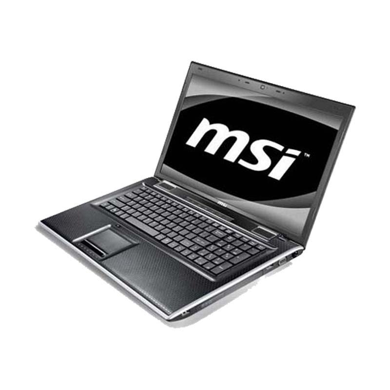 msi微星 FX700 系列