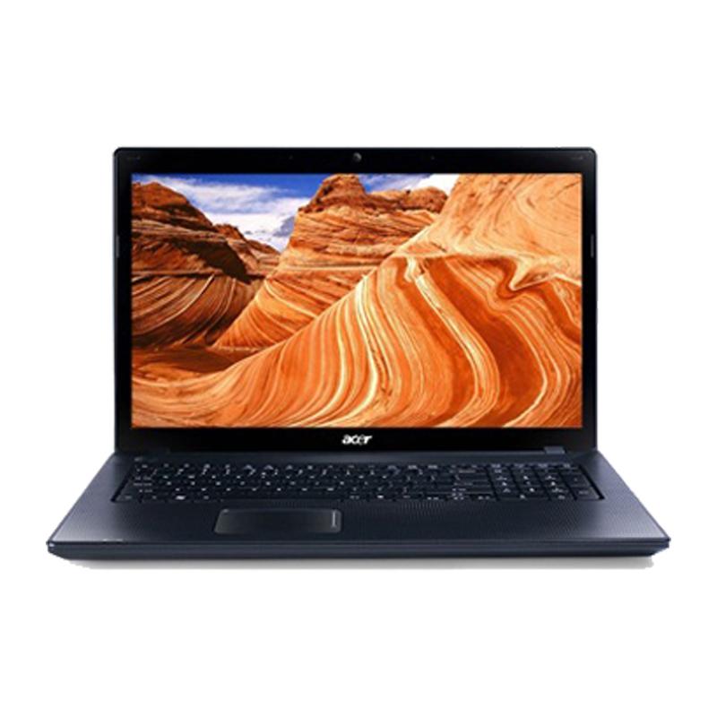 Acer 7739Z 系列