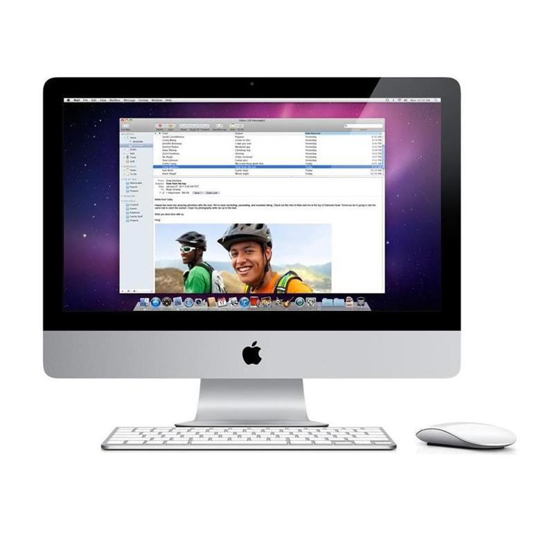 Apple 2011年 MC812CH 21.5寸