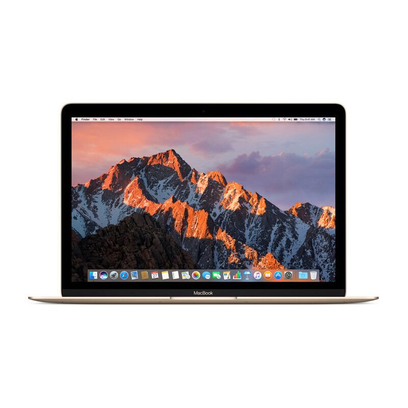 苹果 17年 12寸 MacBook(A1534)