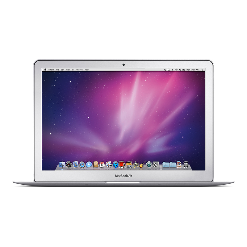 苹果 10年 13寸 MacBook Air(A1369)