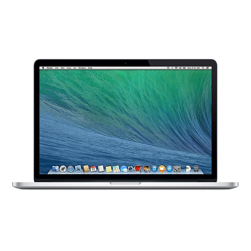 苹果 14年 15寸 MacBook Pro(A1398)
