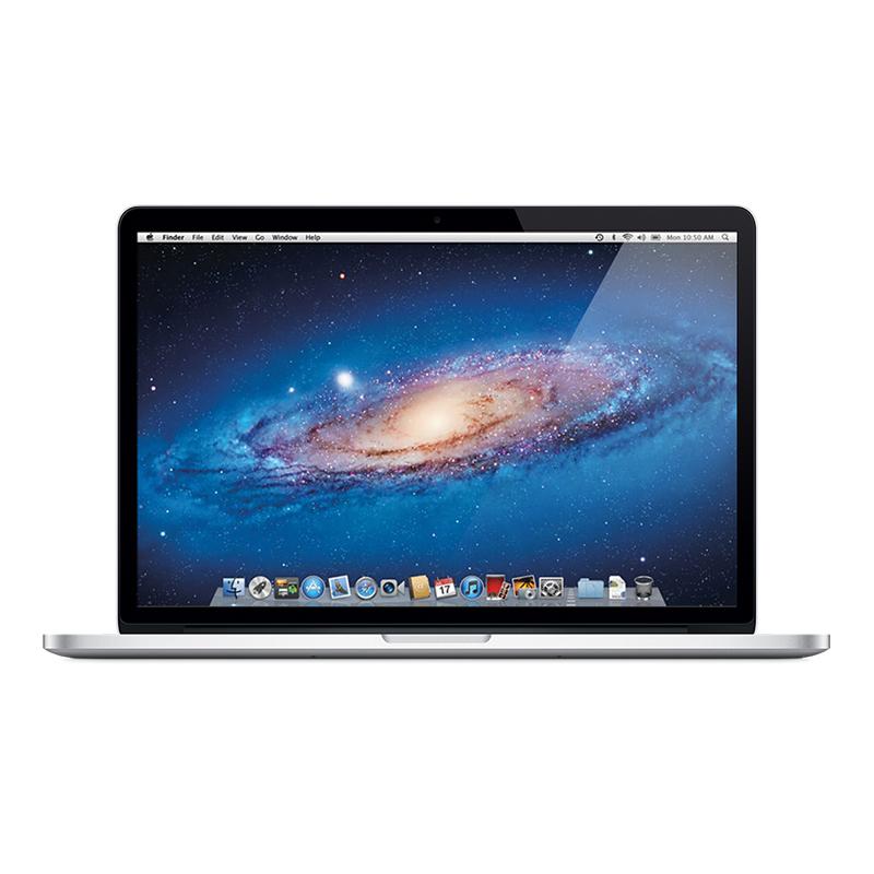苹果 Retina屏 12年 15寸 MacBook Pro(A1398)