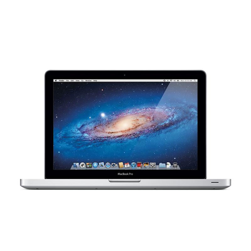 苹果 Retina屏 12年 13寸 MacBook Pro(A1425)