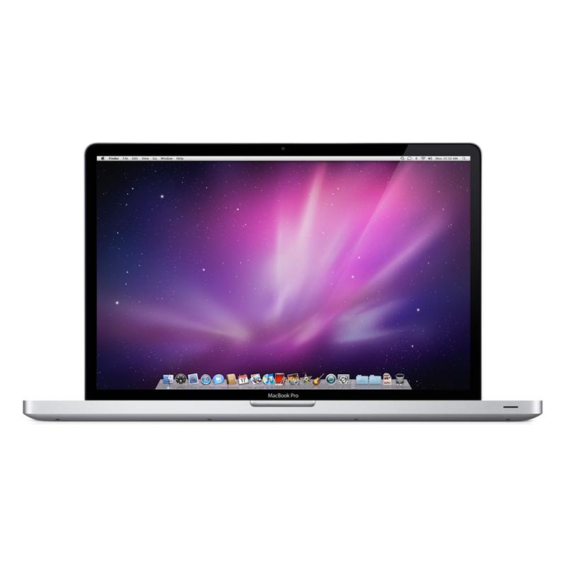 苹果 10年 17寸 MacBook Pro(A1297)