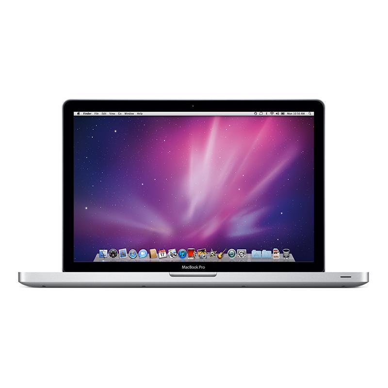 苹果 10年 15寸 MacBook Pro(A1286)
