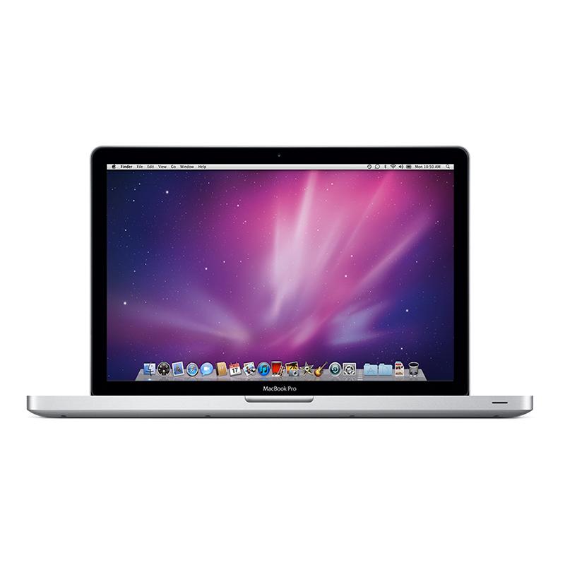 苹果 09年 15寸 MacBook Pro(A1286)