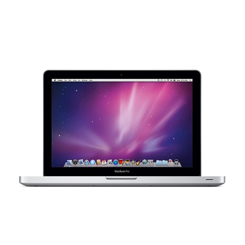 苹果 09年 13寸 MacBook Pro(A1278)