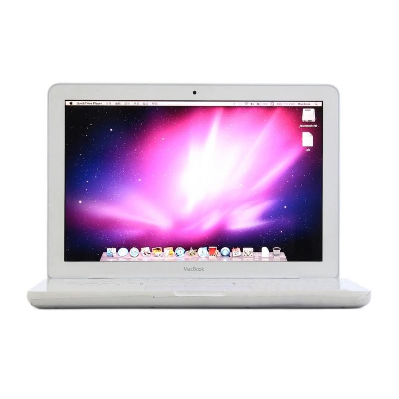 苹果 铝壳 08年 13寸 MacBook(A1278)