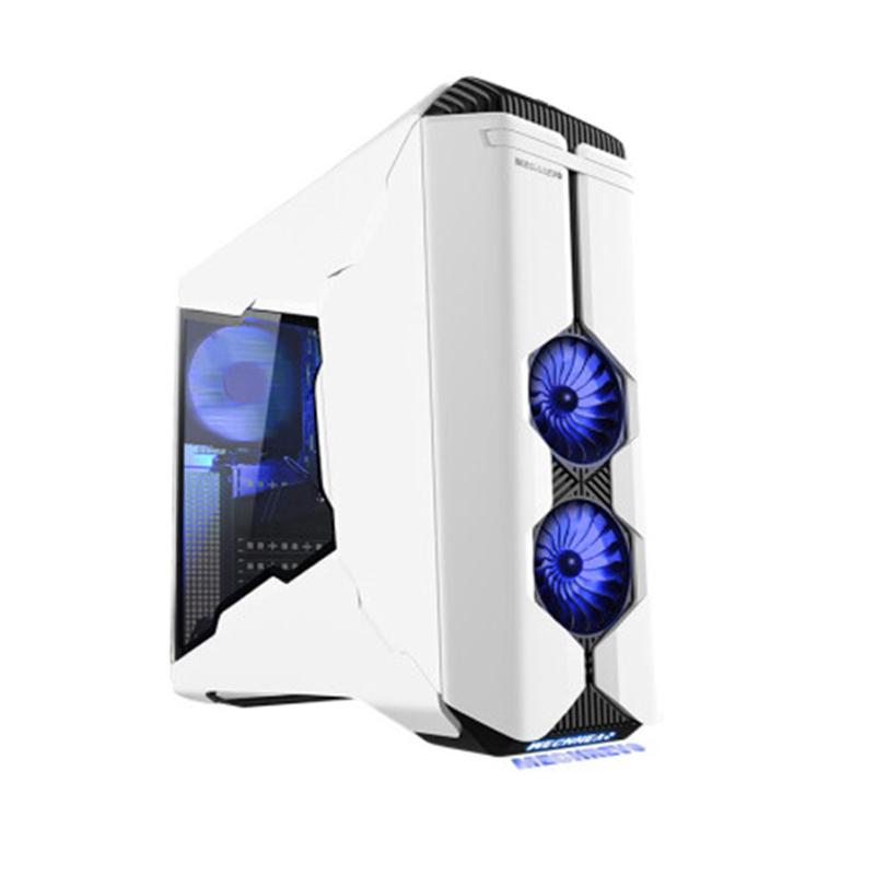 机械革命 MR LX900(i7-8700K 16G 256GSSD+2T GTX1080Ti*11G独显)