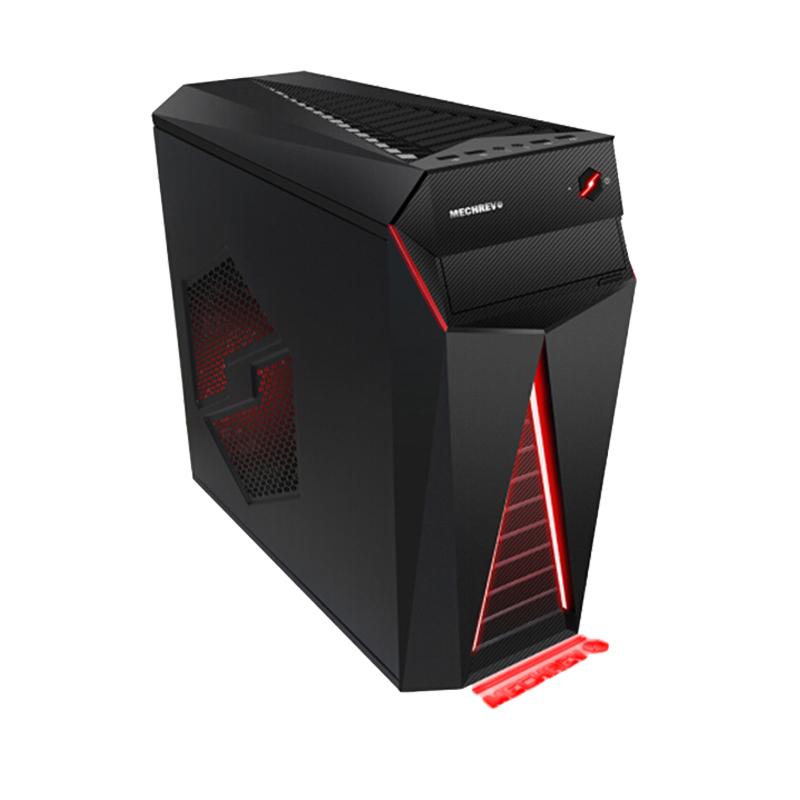 机械革命 NX5-V510(七代i5-7400 8GDDR4 128GSSD+1T GTX1050*2G独显)