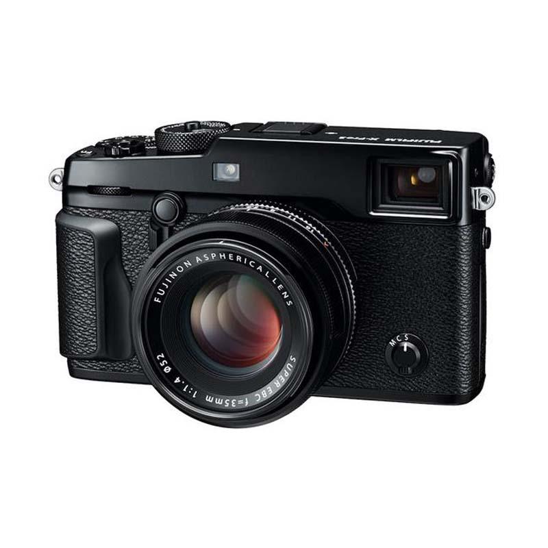 富士X-Pro2 套机(XF18-55mm)