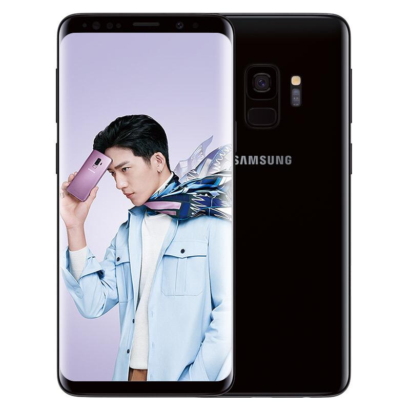 三星 Galaxy S9(g9600)