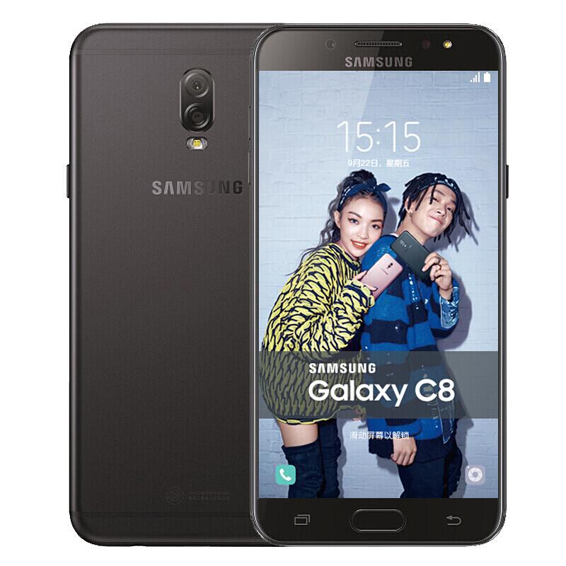 三星 Galaxy C8(c7100)