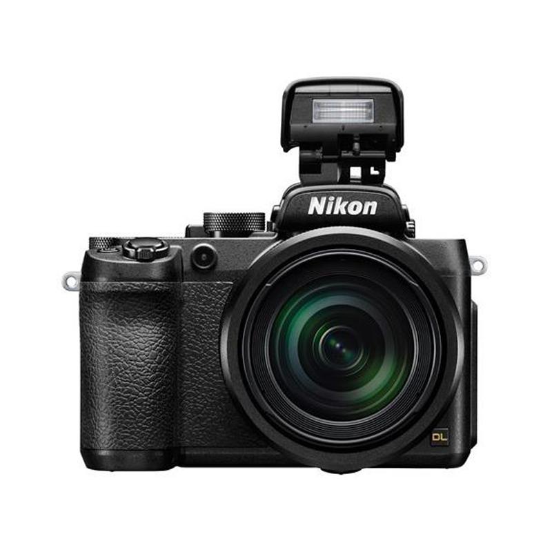 尼康 DL24-500 f/2.8-5.6