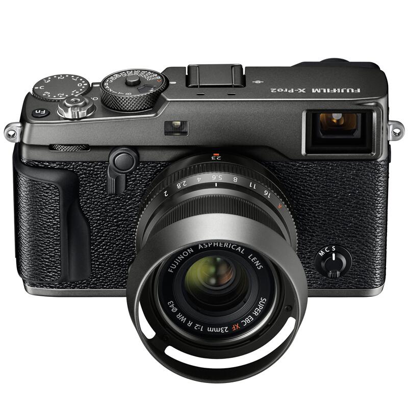 富士X-Pro2 套机XF35mm F2.0)