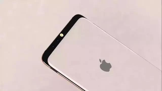 外媒曝光2019iphone新机:滑盖式设计,100%全面屏惊艳!