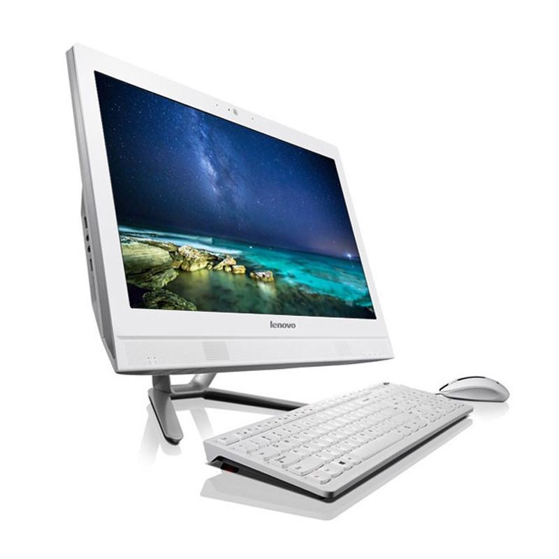 联想 C4030(i3 4005U/白色)