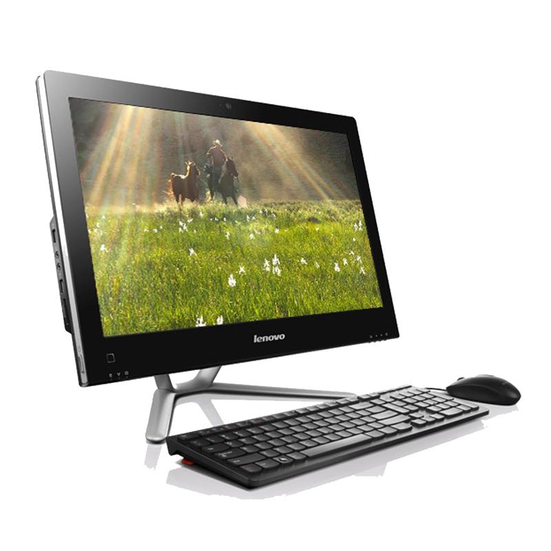 联想 C440(G1610T/4GB/500GB)黑色