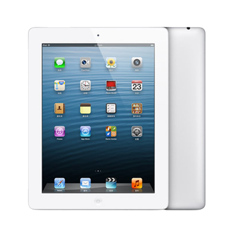 iPad 四代