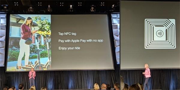 """iPhone功能再升级即将支持NFC,"""""""