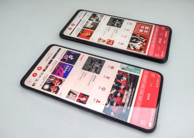 vivo全新产品Z5x官宣:旗下首款打孔屏 5月24日发