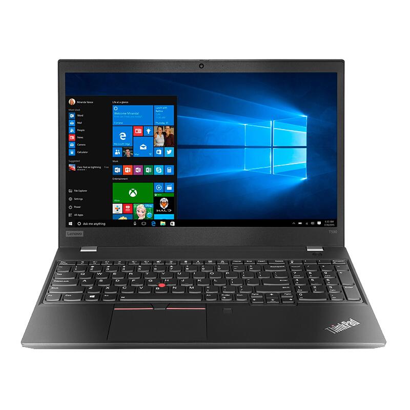 联想ThinkPad T590