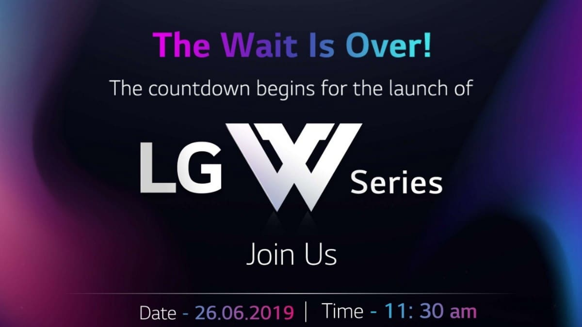 LG将发W系列新机,或许会登陆国内市场