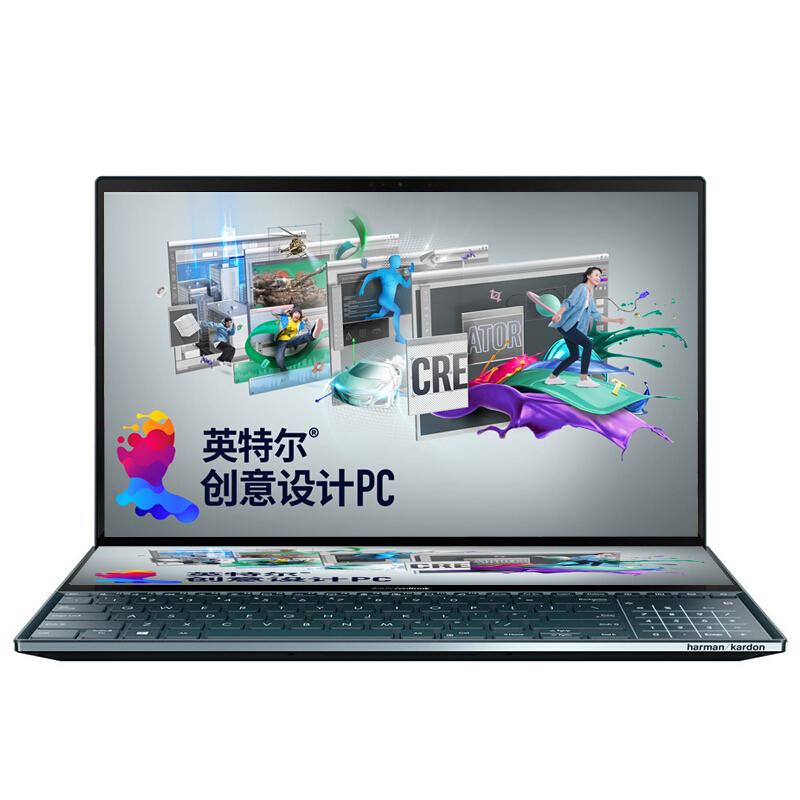 华硕 灵耀X2 Pro 系列