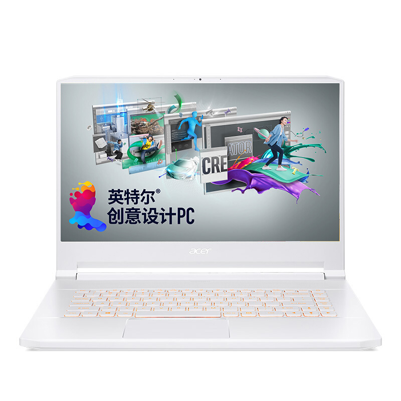 Acer ConceptD 7 系列