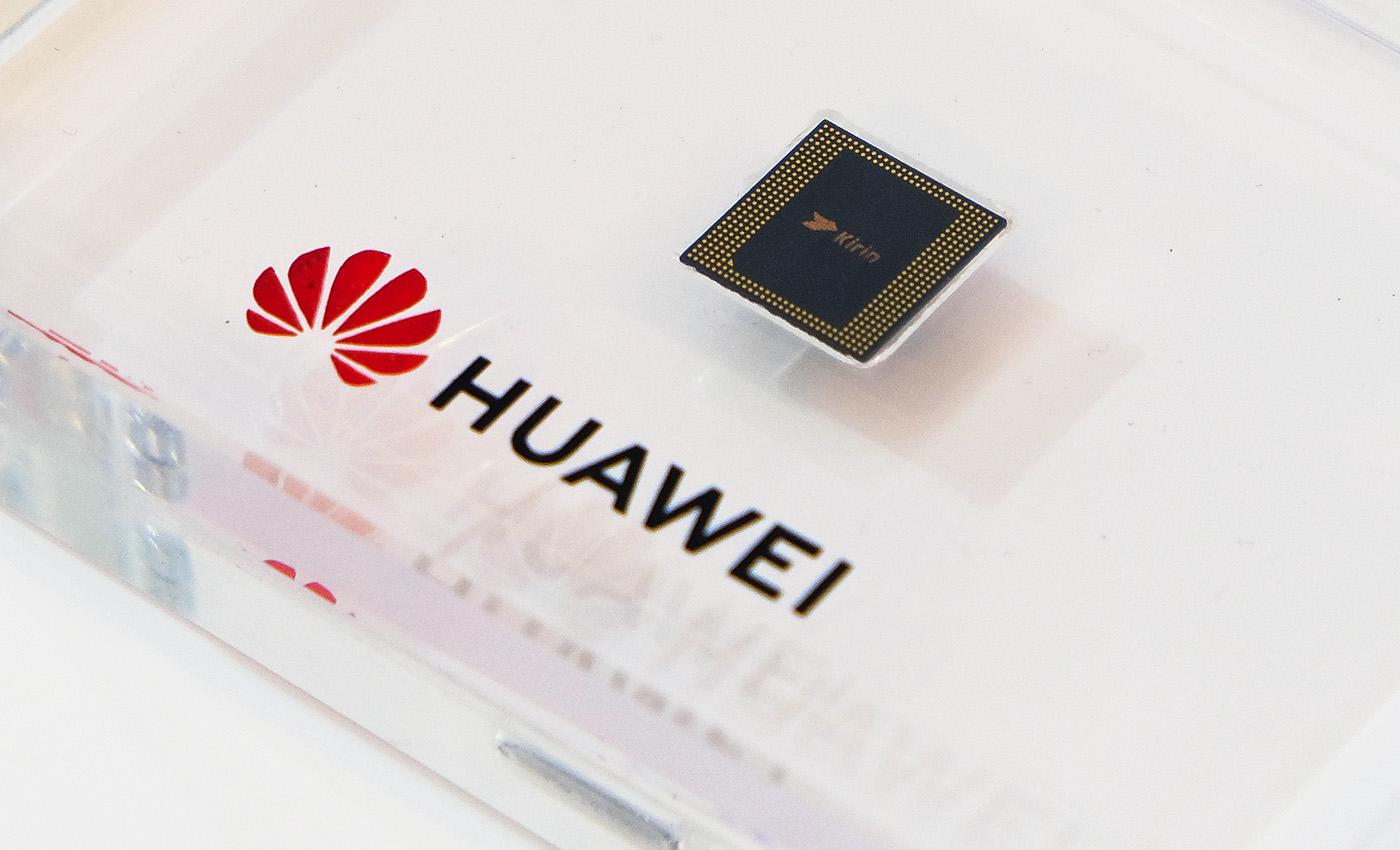 华为强芯麒麟990 5G现身AI BenchMark:AI跑分登顶