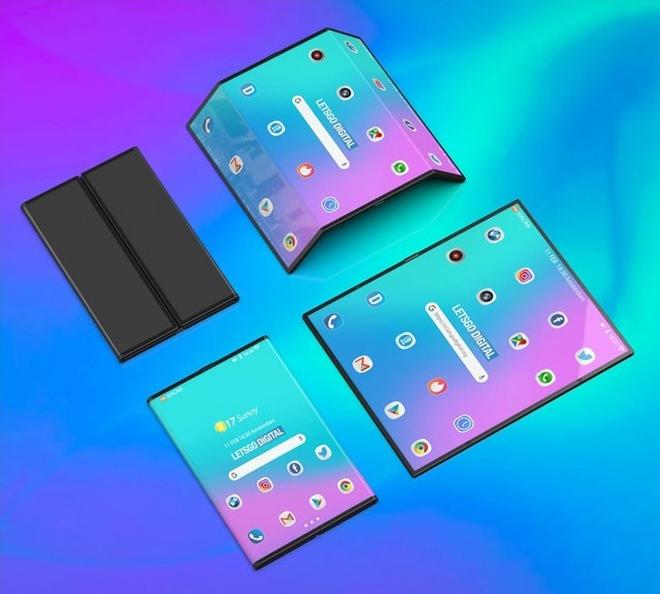 小米MIX Alpha要来了!它会是传说中的柔性屏折叠手机吗?
