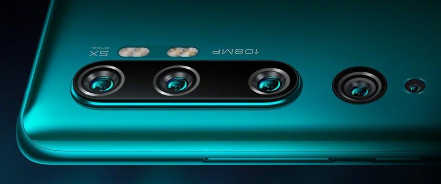 雷军微博宣布:小米CC9 Pro双曲面屏,11月5日见