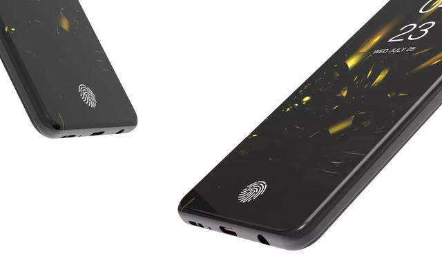 """网曝苹果新""""环绕屏""""专利,致敬小米MIX Alpha?"""