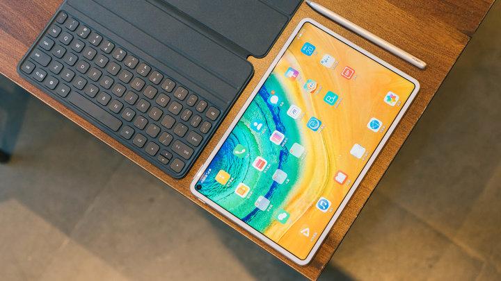 iPad真正的对手, 华为 MatePad Pro来袭