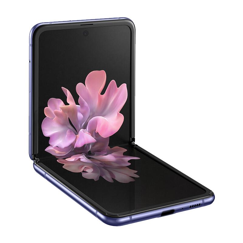 三星 Galaxy Z Flip(SM-F7000)