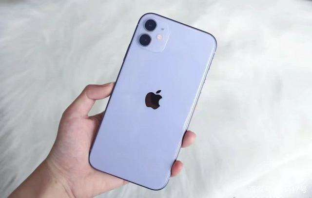 多家国产5G手机上市!是否逼得iPhone11又降价?